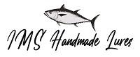 ims handmade lures Logo